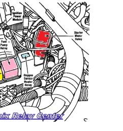 89 4 0 fuel pump problem renix relay center jpg [ 1674 x 848 Pixel ]