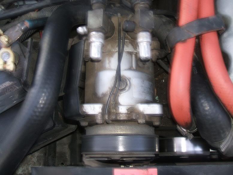 Wiring Diagram Car Ac
