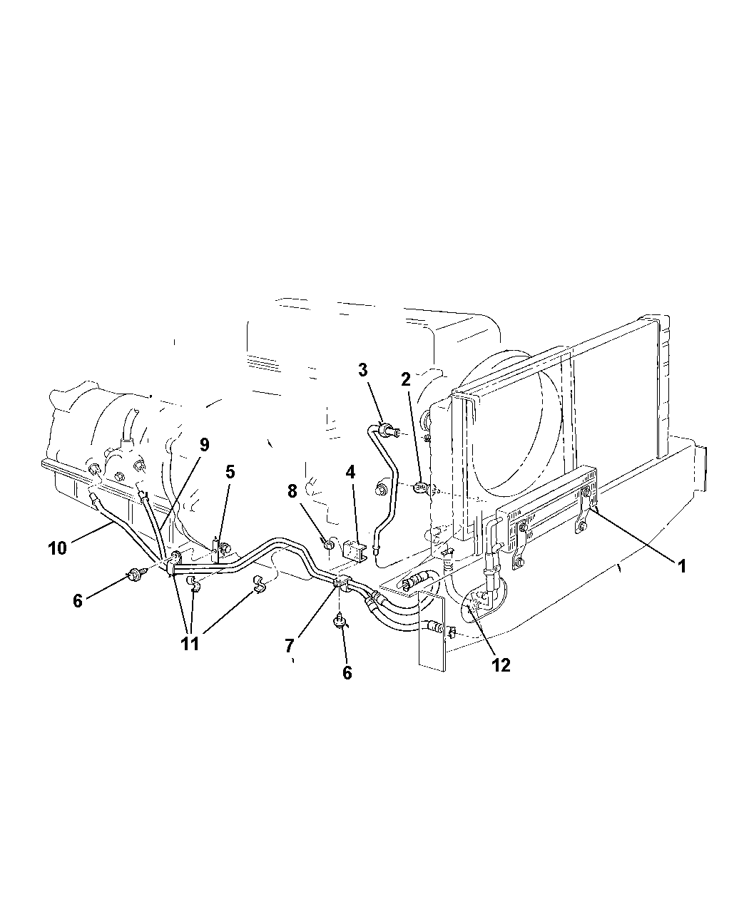 Jeep Grand Cherokee 4 0 Engine Diagram