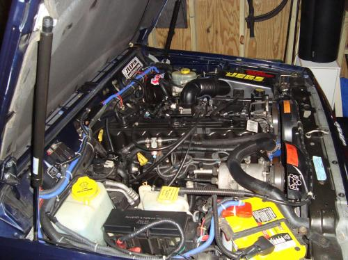 small resolution of  cleaning engine bay engine bay jpg
