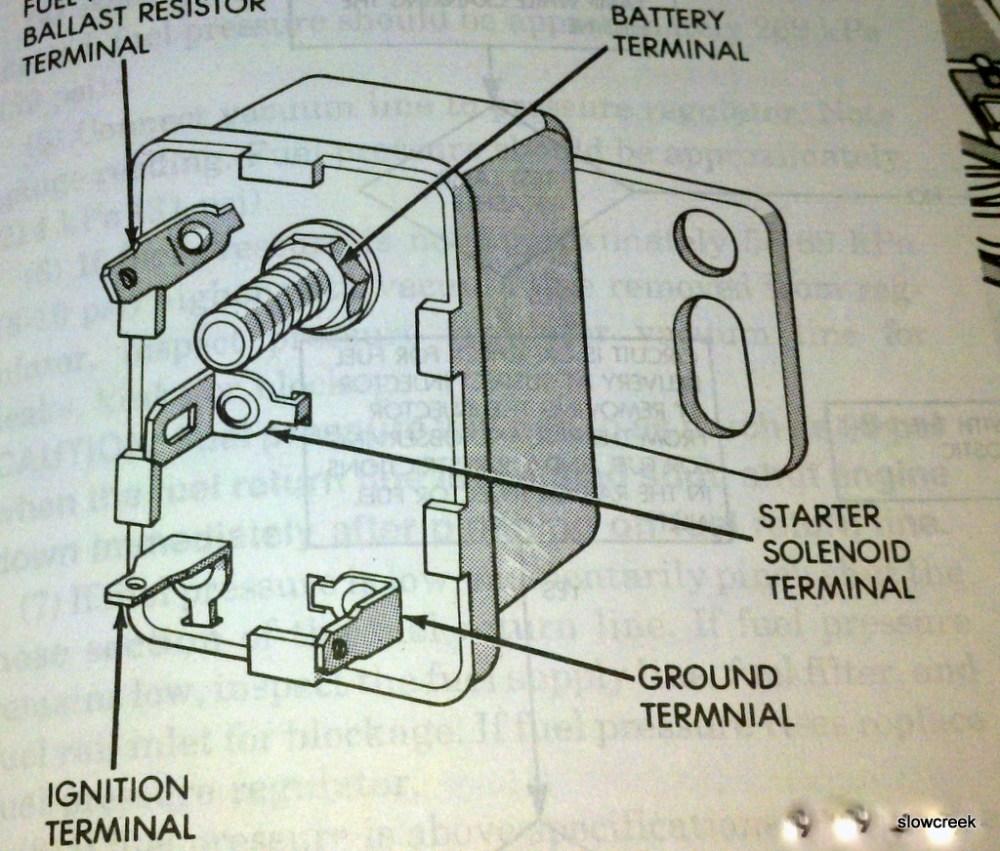 medium resolution of 2000 jeep starter wiring diagram renix xj starter solenoid wiring question jeep