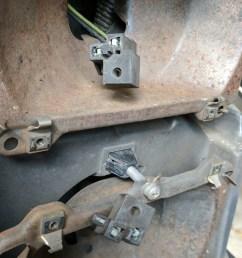 renix wagoneer headlight harness upgrade jeep cherokee forum [ 3036 x 4048 Pixel ]
