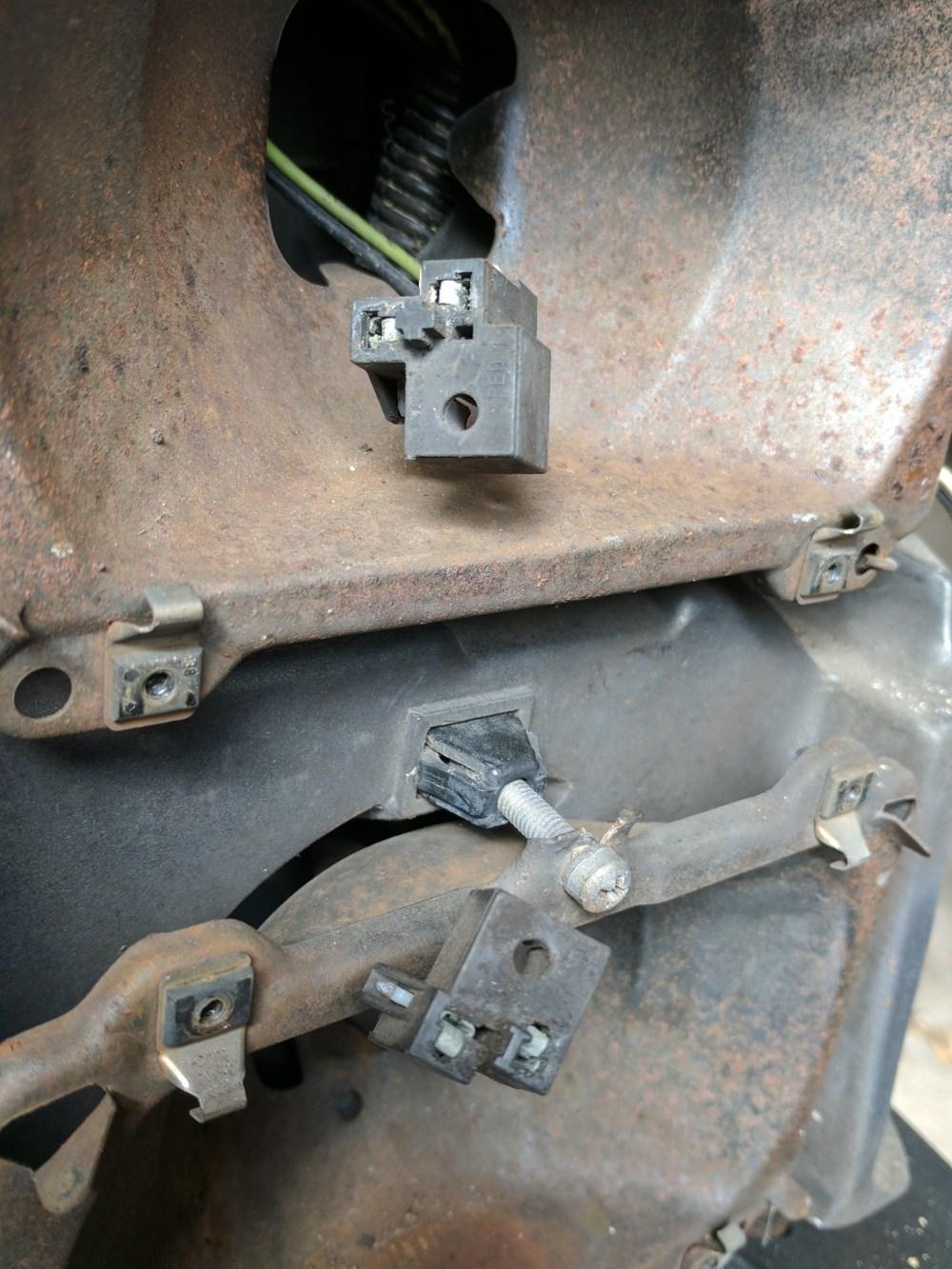 medium resolution of renix wagoneer headlight harness upgrade jeep cherokee forum