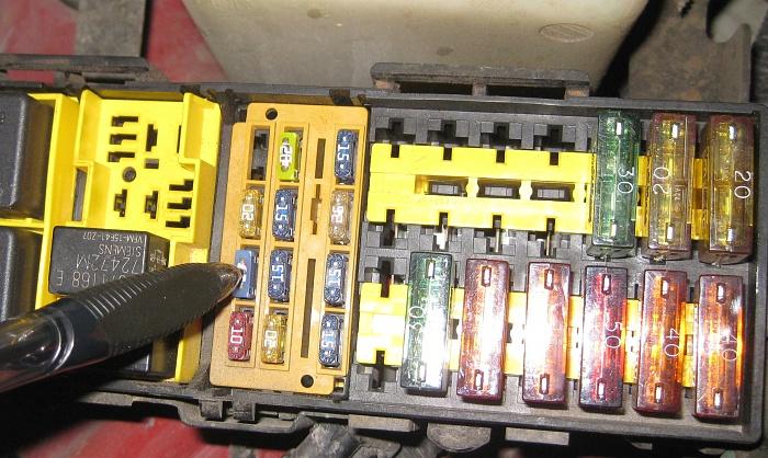 97 Wrangler Wiring Schematic O2 Sensor Relay Fuse Jeep Cherokee Forum