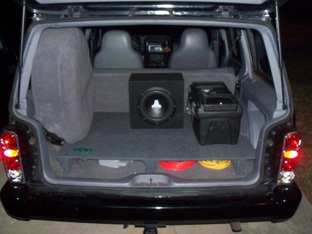 I Need Fun Cheap Mods For My XJ Page 2 Jeep Cherokee