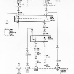 Jeep Cherokee Wiring Diagram 2000 Lincoln Town Car Parts Fuse For 1993 Sport