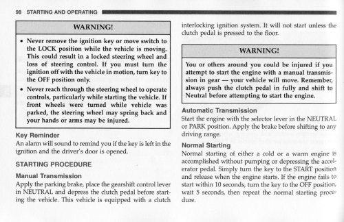 small resolution of  wiring diagram cherokee name 99 owners manual starting manual trans jpg views 96 clutch interlock