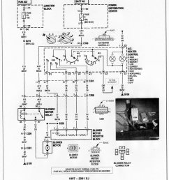 here s a schematic of the blower circuit name blower rev 1 jpg views 250 size 563 7 [ 1473 x 1751 Pixel ]
