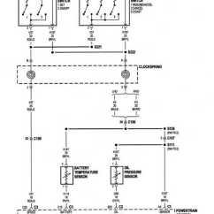 Oil Pressure Switch Wiring Diagram Warehouse Process Flow Sender Schematic Today Jeep Cherokee Forum 93 C1500 No Start Name 97oilpressuresensor