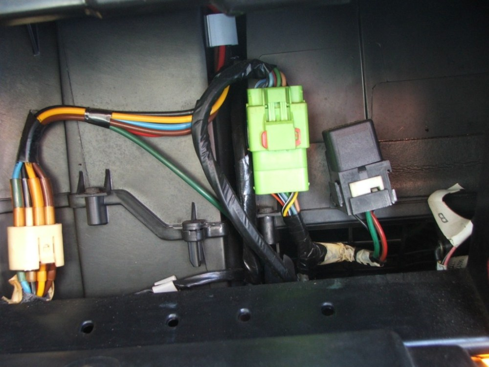 medium resolution of  1999 jeep grand cherokee blower motor resistor wiring blower motor resistor vacuum leak
