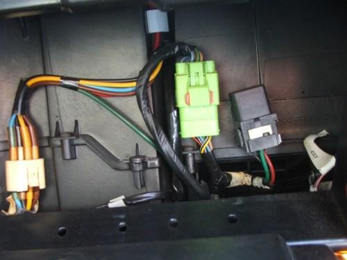 small resolution of  1999 jeep grand cherokee blower motor resistor wiring blower motor resistor vacuum leak