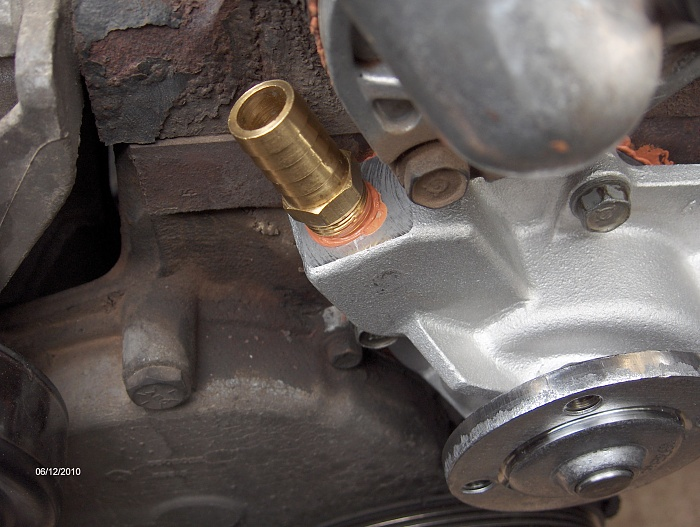 1997 jeep grand cherokee laredo wiring diagram 2001 vw beetle parts 2000 4.0 water pump: how to re-install the heater pipe? - forum