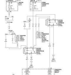 o2 sensor 2005 dodge durango wiring diagram schema diagram database diagram furthermore 2000 dodge ram 1500 o2 sensor further 2003 dodge [ 1700 x 2200 Pixel ]
