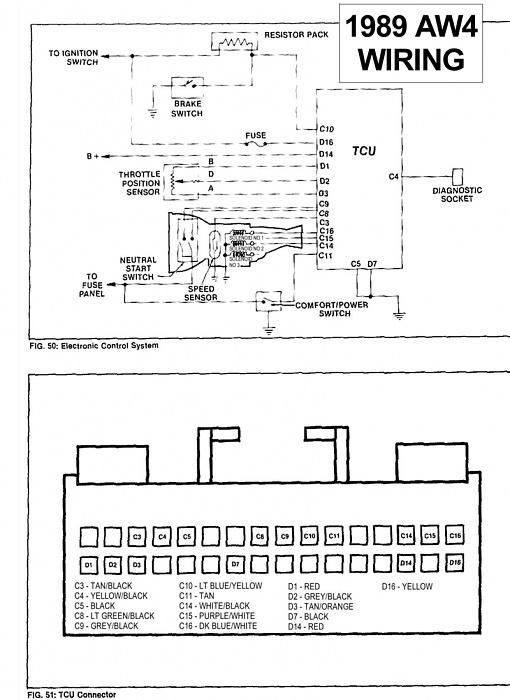 2000 jeep xj aw4 wiring  wiring diagram groundnotea
