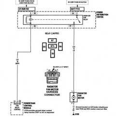 2001 Jeep Grand Cherokee Wiring Diagram Rainfall Precipitation Fan Diagrams Schematic Cooling Function Forum Ml320