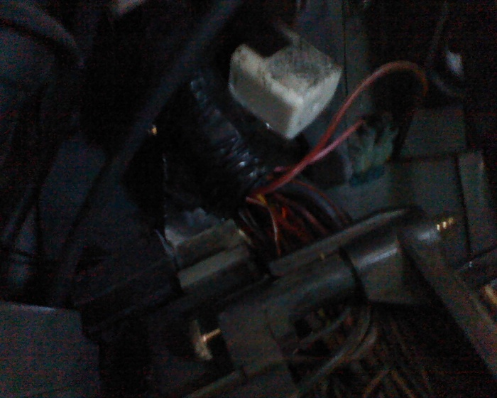 00 Jeep Xj Starter Wiring Horn Relay Location On My 91 Jeep Cherokee Forum