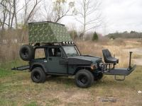Roof rack weight limits? - Jeep Cherokee Forum