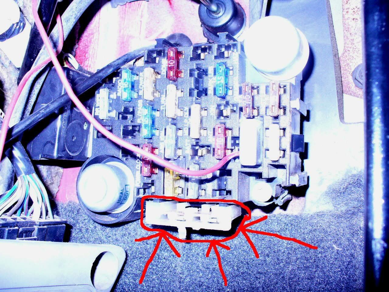 2010 Jeep Grand Cherokee Fuse Box Diagram Wiper Circuit Breaker Jeep Cherokee Forum