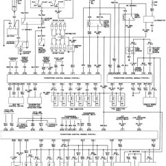 Jeep Cherokee Stereo Wiring Diagram Chevy 350 Mini Starter My 97 Grand Wont Start - Page 2 Forum