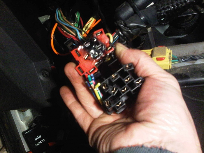 Jeep Headlight Switch Wiring Diagram Wiring Harness Wiring