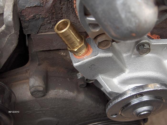 1996 Jeep Cherokee Laredo Wiring Diagram Water Pump Pulley Removal Jeep Cherokee Forum