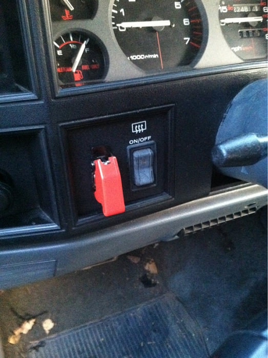 Forecastr Jeep Cherokee 1997 Neutral Safety Switch