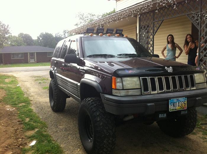 00 Jeep Xj Starter Wiring 95 Grand Cherokee Jeep Cherokee Forum