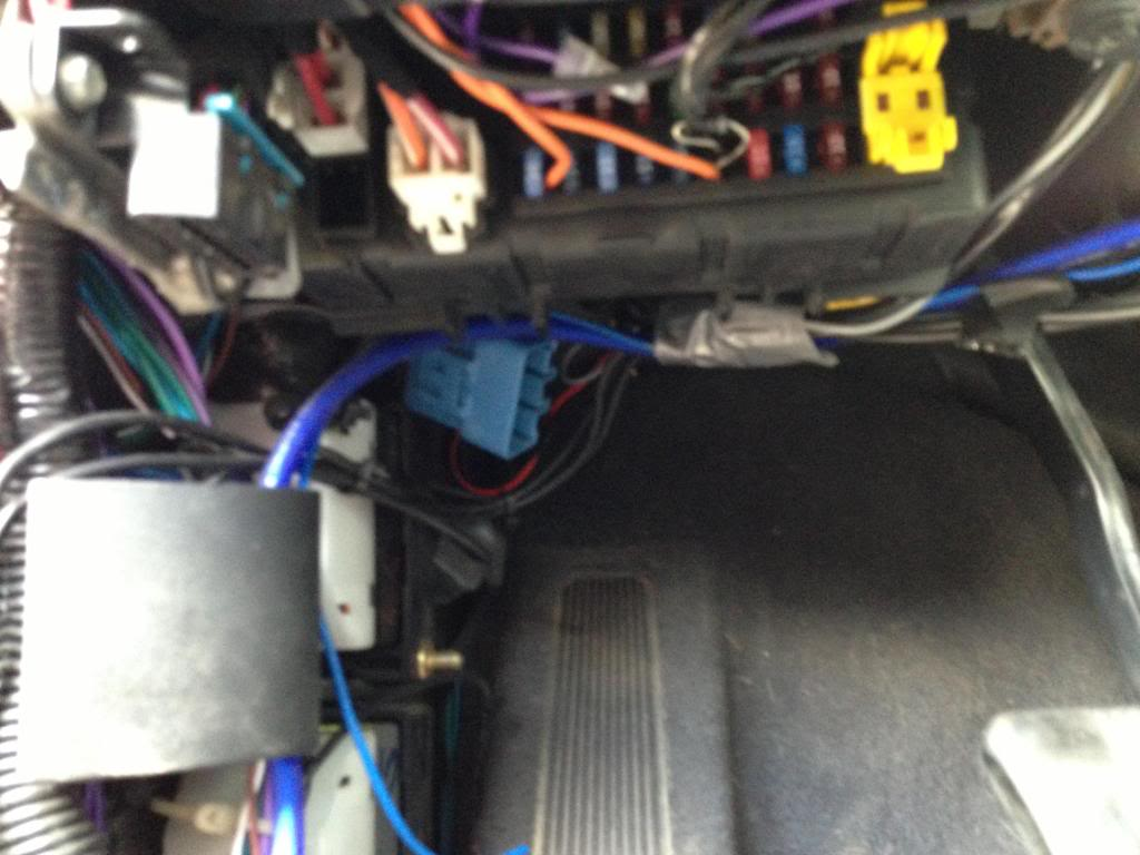 2001 jeep grand cherokee brake wiring harness
