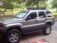 100+ [ Jeep Safari Rack ]