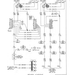 1994 jeep grand cherokee door wiring harness diagram electrical jeep door wiring diagram wiring diagram center [ 800 x 1024 Pixel ]