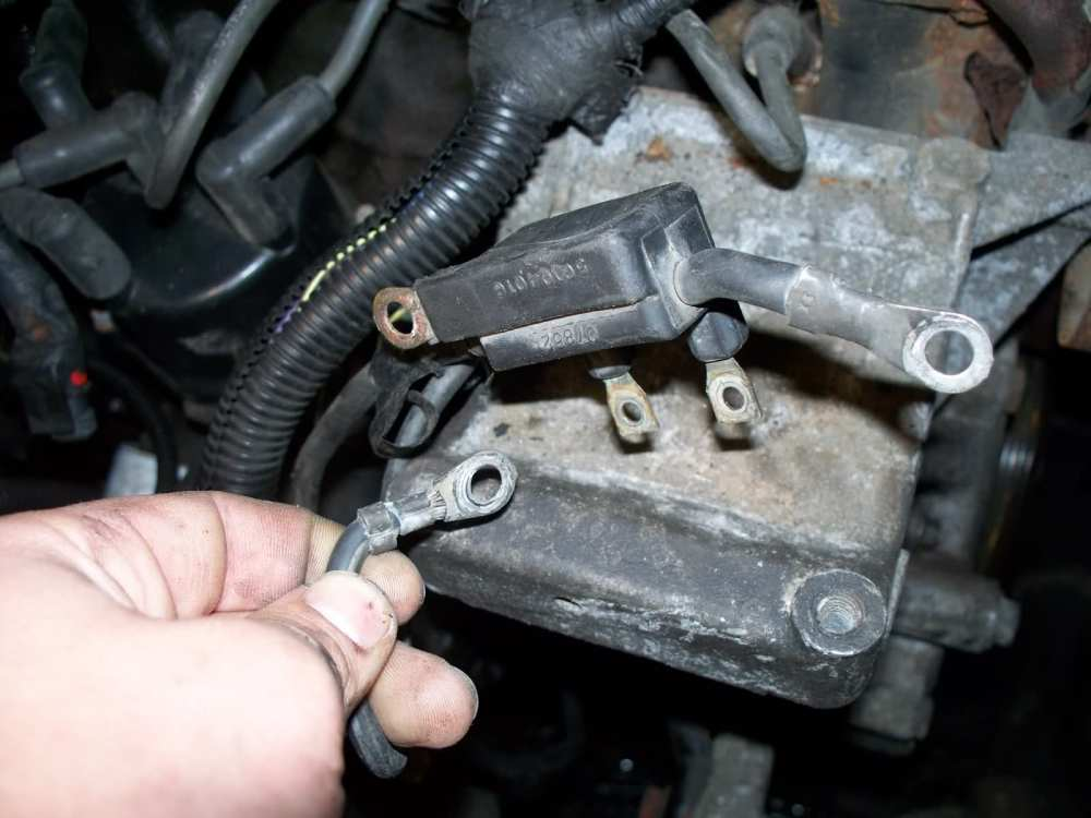 medium resolution of jeep cherokee alternator wiring