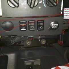 2000 Jeep Cherokee Headlight Switch Wiring Diagram Modine Heater 1999 Manual E Books Libraryfog Light Repair Forum