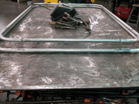 EMT Conduit Roof Rack Build - Jeep Cherokee Forum