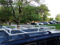 pvc roof rack - Page 10 - Jeep Cherokee Forum