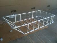 pvc roof rack - Jeep Cherokee Forum
