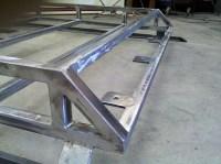 Diy Roof Rack Basket