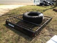 Wj roof rack - Jeep Cherokee Forum