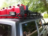 Roof Rack Help