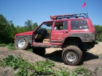 Roof rack. What brand ? - Jeep Cherokee Forum