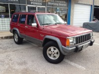 Legit XJ daily drivers, lets see em! - Jeep Cherokee Forum