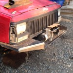 Winch Bumper Plans Jeep Cherokee Forum