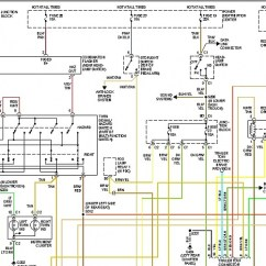 Brake Light Relay Wiring Diagram Shenzhen Stock Exchange Led Bulb Conversion Problems - Jeep Cherokee Forum