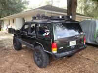 Roof Racks !!! Lets see 'em !!!! - Jeep Cherokee Forum