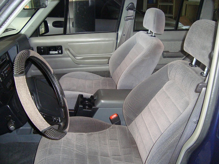 1996 Jeep Cherokee Wiring Harness Wj Seats In Xj Page 3 Jeep Cherokee Forum