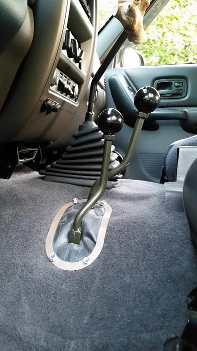 Jeep Wrangler Interior Mods