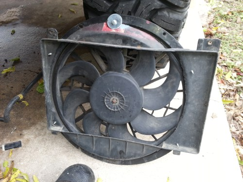 small resolution of taurus fan volvo 2 speed relay how to 2014 12 01