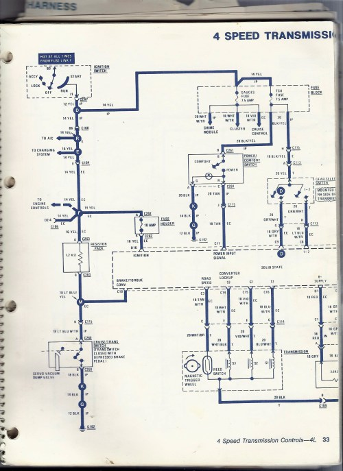 small resolution of aw4 wiring diagram jeep cherokee forum jeep aw4 transmission wiring diagram aw4 wiring diagram
