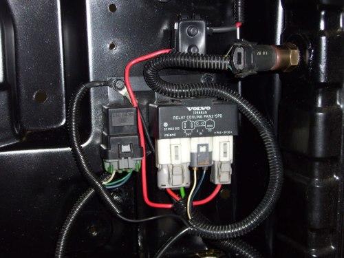 small resolution of 95 camaro fan relay wiring diagram