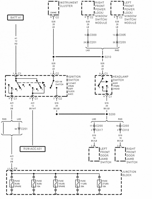 the12volt wiring diagrams dell optiplex 760 motherboard diagram remote starter install help - 1992 jeep cherokee sport 4.0 forum