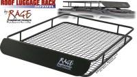 Rage roof rack - Jeep Cherokee Forum